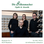 Die Brillenmacher