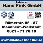 Autohaus Hans Fink